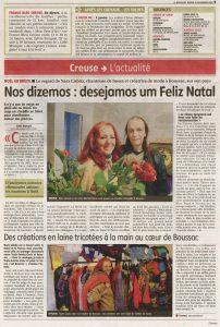 Un Noël à la mode brésilienne